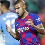 El Barcelona se planta en dos opciones con Rafinha. Foto: América TV