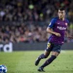 El Valencia CF ofrece algo menos de 15 millones por Rafinha / FC Barcelona