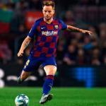 El FC Barcelona torpedeó la salida de Rakitic a la Premier | ESDiario