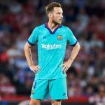 El Milan abandona la puja por Rakitic | FC Barcelona Noticias