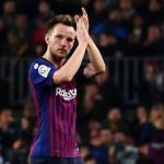 Rakitic pone al Barcelona entre la espada y la pared
