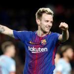 El FC Barcelona declara transferible a Ivan Rakitic / FC Barcelona