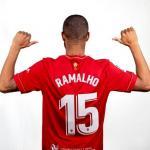 OFICIAL: Osasuna se hace en propiedad con Jonas Ramalho