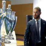 Sergio Ramos y un adiós lleno de mentiras