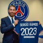 OFICIAL: Sergio Ramos, nuevo jugador del PSG
