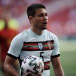 Raphael Guerreiro, la nueva petición de Ancelotti