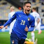 Raspadori, cada vez más cerca del Inter de Milán