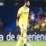 """El Villarreal CF avanza en la renovación de Raúl Albiol """"Foto: AS"""""""