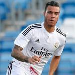 Raúl de Tomás (Real Madrid)