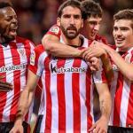 Raúl García acuerda la renovación con el Athletic / Eitb.eus