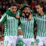 """El Real Betis negocia un intercambio con el Real Zaragoza """"Foto: El Español"""""""