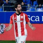Raúl García se gana su renovación con el Athletic