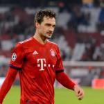 La razón de Hummels para dejar el Bayern / Twitter