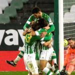El Real Betis no hará más fichajes este verano. Foto: Getty