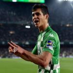 El Real Betis optimista con la renovación de Mandi. Foto: Marca