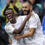"""El Real Madrid disfruta de la mejor pareja goleadora de toda Europa """"Foto: Marca"""""""