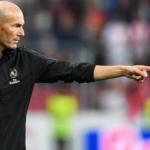 """El nuevo sistema que utiliza Zidane en el Real Madrid """"Foto: AS"""""""