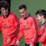 """El AC Milan ya avanza los fichajes de Álvaro Odriozola y Brahim Díaz """"Foto: Informa Fútbol"""""""