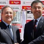 Real Madrid y Barcelona pelean por el mismo objetivo / Besoccer.com