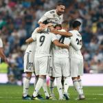 Los dos suplentes que se negaron a salir del Madrid