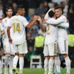 El Real Madrid, con ventaja sobre el Barça para el final de Liga | FOTO: REAL MADRID