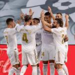 Las cinco claves del Real Madrid campeón de La Liga | FOTO: REAL MADRID