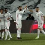 Las 3 posibles renovaciones que tiene el Madrid encima de la mesa