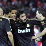 Real Madrid/ lainformacion.com/ EFE