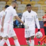 Los errores defensivos del Real Madrid en los goles del Shakhtar