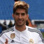 Real Madrid y Cruzeiro negocian el traspaso de Lucas Silva.