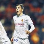 Real Madrid y Real Zaragoza negocian por Alberto Soro / Real Zaragoza.