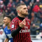 Rebic convence y se quedará en el Milan | Mundo Deportivo
