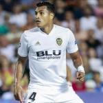 El regreso con fecha límite de Murillo al Valencia / Twitter
