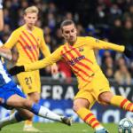 """El regreso del fútbol europeo, cada vez más cerca """"Foto: El Mundo"""""""