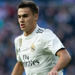 Sergio Reguilón tiene pendiente hablar con el Real Madrid / Defensa Central