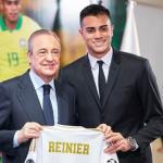 Reinier cedido dos años al Borussia Dortmund / Elespanol.com