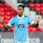 El Celta encuentra en Italia al posible recambio de Renato Tapia