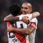 """River Plate cierra la renovación de uno de sus jugadores clave """"Foto: RP"""""""