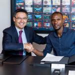 Reunión en el Barça para decidir los próximos fichajes / Twitter