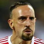 Franck Ribery / Four Four Two.