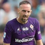 El futuro de Ribéry está lejos de la Fiorentina. Foto: apnoticias.pe