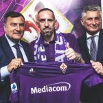 Ribery tiene ofertas para volver a la Bundesliga / ABC.es