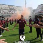 OFICIAL: Franck Ribéry, nuevo jugador del Salernitana
