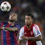 Ricardo Kishna / Uefa.com