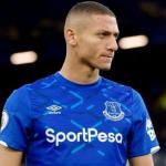 Richarlison duda de seguir en el Everton / Skysports