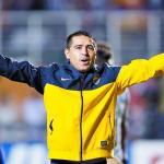Boca mira a LaLiga en su búsqueda del '9'. Foto: clarin.com