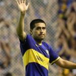 El bombazo que planea Riquelme para Boca: Éver Banega.