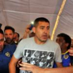 """Dos nuevas ofertas de salida para Boca Juniors """"Foto: Olé"""""""