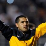 """Riquelme quiere fichar a dos delanteros de LaLiga para Boca Juniors """"Foto: El Español"""""""