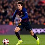 """Riqui Puig y una salida del FC Barcelona como única vía posible """"Foto: Sport"""""""